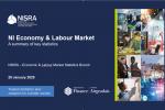 NI Economy & Labour Market - A summary of key statistics