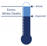 Excess Winter Mortality